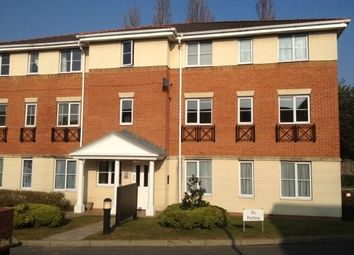 Thumbnail 1 bed flat for sale in Princes Gate, West Bromwich, West Midlands