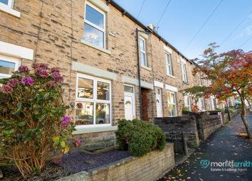 Thumbnail 3 bed terraced house for sale in Duncan Road, Crookes, - Stunning Home