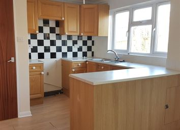 Thumbnail 3 bed semi-detached house for sale in Hookes Way, Newport, Isle Of Wight