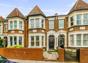 Thumbnail 3 bed flat for sale in Ferme Park Road, Crouch End