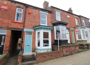 Thumbnail 3 bedroom terraced house for sale in Carrington Road, Sheffield