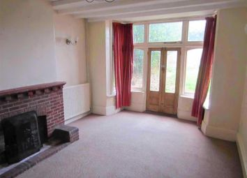 Thumbnail 3 bed semi-detached house for sale in Axholme Road, Doncaster