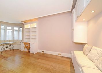 Thumbnail Studio to rent in Norland Square Mansions, Norland Square, London