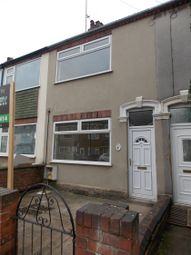 Thumbnail 4 bed terraced house to rent in Wintringham Road, Grimsby