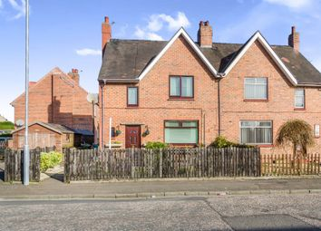Thumbnail 3 bed semi-detached house for sale in Westwood Avenue, Ayr