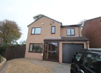 Thumbnail 3 bed property for sale in Lilac Way, Toft Hill, Bishop Auckland