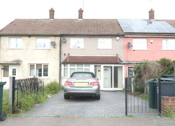 Thumbnail 2 bed terraced house to rent in Henderson Drive, Dartford