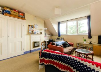 Thumbnail 1 bed flat to rent in Becmead Avenue, Streatham Hill