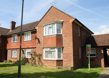 Thumbnail 2 bedroom maisonette for sale in Kent Close, Staines-Upon-Thames, Surrey