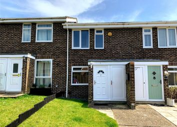 Thumbnail 2 bed terraced house for sale in Sharnwood Drive, Calcot, Reading, Berkshire