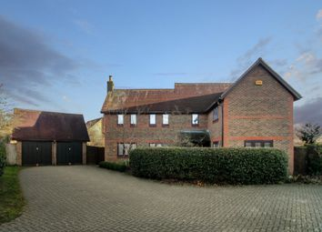 4 bed detached house for sale in Cannons Orchard, Quainton, Aylesbury HP22