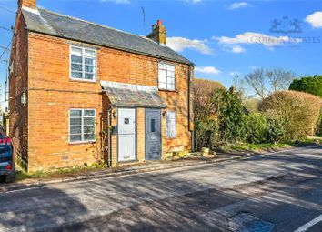 Thumbnail 2 bed semi-detached house for sale in Bishopstone, Aylesbury, Buckinghamshire