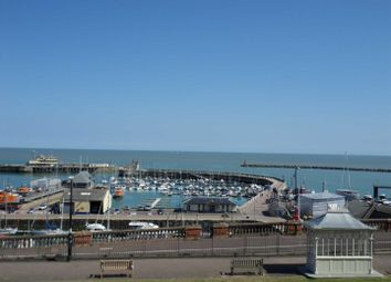 Thumbnail 1 bed flat for sale in Nelson Crescent, Ramsgate