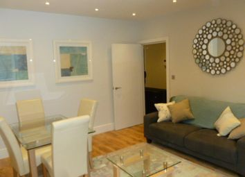 Thumbnail 1 bed flat to rent in Flat 8 Britannia House, Prince Of Wales Road, Norwich