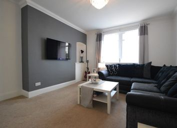 Thumbnail 2 bed flat for sale in Seymour Avenue, Kilwinning, North Ayrshire