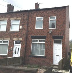 Thumbnail 2 bedroom terraced house to rent in Leigh Road, Westhoughton, Bolton