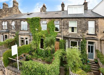 Thumbnail 3 bed terraced house for sale in Cambridge Street, Guiseley, Leeds