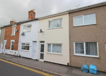 Thumbnail 2 bedroom terraced house for sale in Albion Street, Swindon