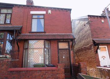 Thumbnail 2 bedroom semi-detached house for sale in Ryley Avenue, Bolton
