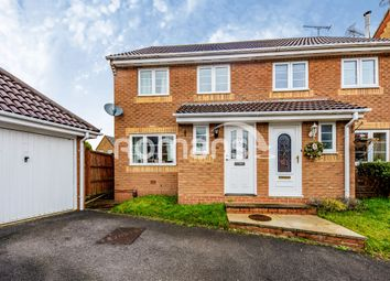 3 bed semi-detached house to rent in Southern Way, Farnborough GU14