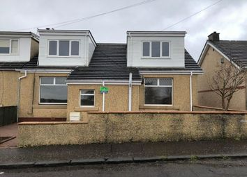 Thumbnail 5 bed semi-detached house for sale in Biggar Road, Newarthill, Motherwell