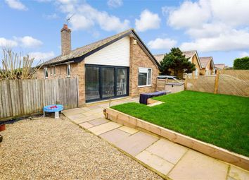 Thumbnail Detached bungalow for sale in Edith Avenue North, Peacehaven, East Sussex