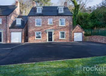 Thumbnail 6 bed detached house to rent in Pitsburgh Close, Lightwood Road, Stoke On Trent, Staffordshire