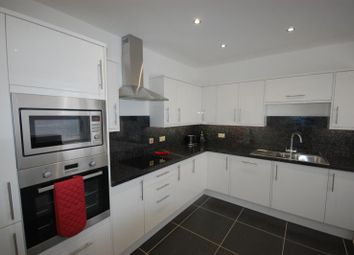 Thumbnail 2 bed semi-detached house to rent in Hutchison Terrace, Aberdeen
