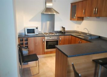 Thumbnail 2 bed flat to rent in Denmark Road, Manchester