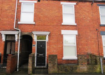 Thumbnail Terraced house for sale in Campbell Street, Belper