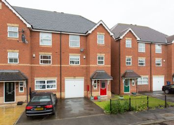 Thumbnail 3 bedroom semi-detached house for sale in Landalewood Road, Clifton Moor, York