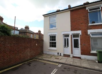 Thumbnail 6 bed terraced house to rent in Leopold Street, Southsea
