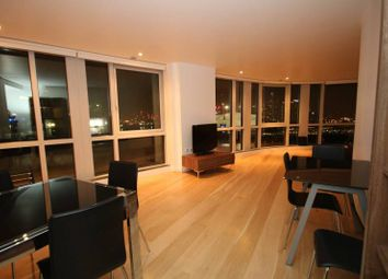 Thumbnail 2 bedroom shared accommodation to rent in Fairmont Avenue, Canary Wharf