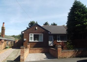 Thumbnail 3 bed bungalow for sale in School Lane, Ashton-In-Makerfield, Wigan, Greater Manchester