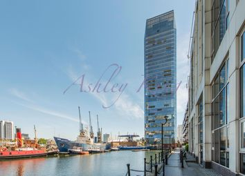 Thumbnail 3 bed flat to rent in Dollar Bay Point, Dollar Bay Place, London