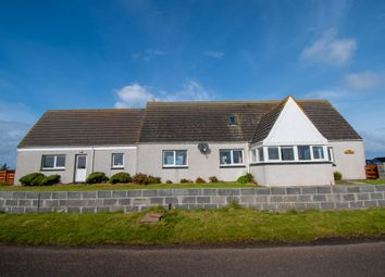 Thumbnail 5 bed detached house for sale in Story Makers, Scarfskerry, Thurso