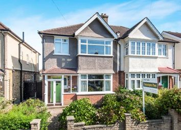 Thumbnail 3 bedroom semi-detached house for sale in Norbiton Avenue, Norbiton, Kingston Upon Thames