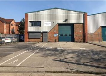 Thumbnail Light industrial for sale in Unit 2, New Station Way, Fishponds, Bristol, City Of Bristol