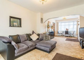 Thumbnail 3 bedroom semi-detached bungalow for sale in Prince Avenue, Westcliff-On-Sea