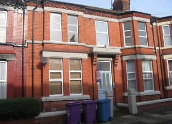 Thumbnail Studio to rent in Norwich Road, Wavertree, Liverpool