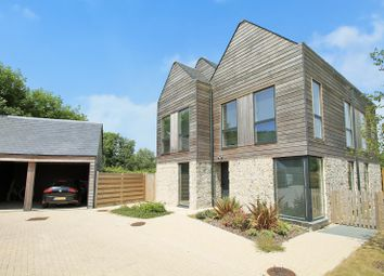Thumbnail 4 bed detached house for sale in Fulbeck Avenue, Worthing