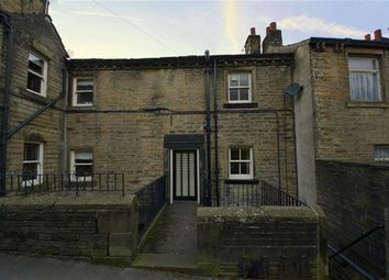 Thumbnail 4 bed terraced house for sale in 106 & 108, Dunford Road, Holmfirth