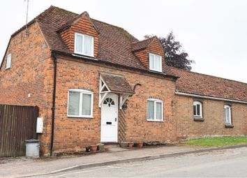 Thumbnail 2 bed cottage for sale in Forest Hill, Great Bedwyn