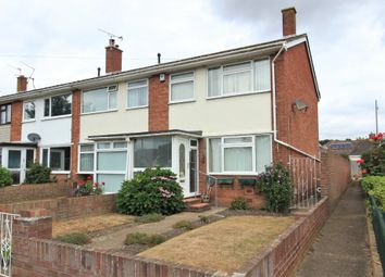 3 bed end terrace house for sale in West Street, Portchester, Fareham PO16