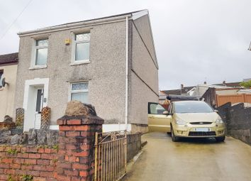 2 bed end terrace house for sale in Park Street, Skewen, Neath SA10