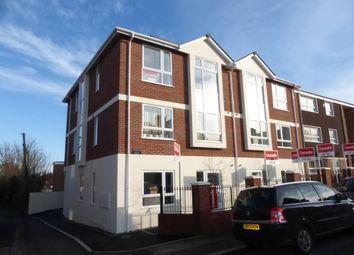 Thumbnail 2 bedroom flat to rent in Ladysmith Lane, Exeter