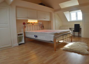 Thumbnail 3 bed flat to rent in Manchester Street, Derby