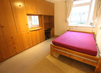 Thumbnail 2 bed flat to rent in Buxton Court, Throsby Street, London