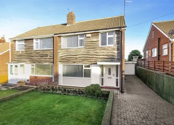 Thumbnail 3 bed semi-detached house for sale in Moor Lane, Newby, Scarborough