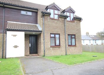 Thumbnail 2 bed flat for sale in Lindfield Drive, Hailsham